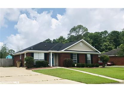 5110 W Carol Acres Lane  Mobile, AL MLS# 285546