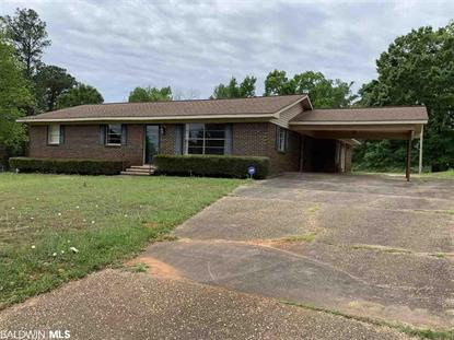 304 S Main Street  Evergreen, AL MLS# 301259
