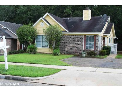 3540 Pepper Ridge Dr  Mobile, AL MLS# 301945