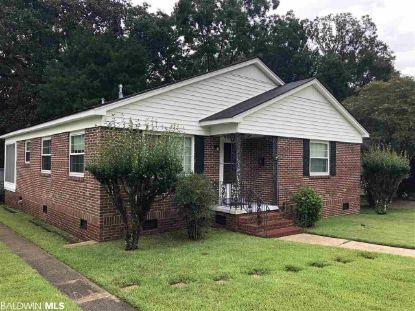 303 Thornhill Circle  Mobile, AL MLS# 301959