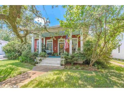 210 Tuttle Avenue  Mobile, AL MLS# 302067