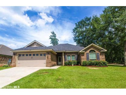 1385 Selby Phillips Drive  Mobile, AL MLS# 302151