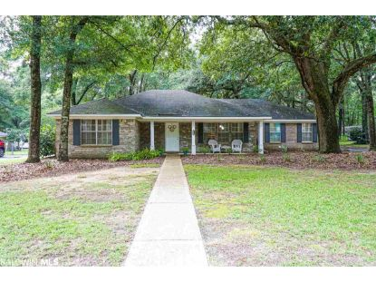 8660 Whittington Dr  Mobile, AL MLS# 302153