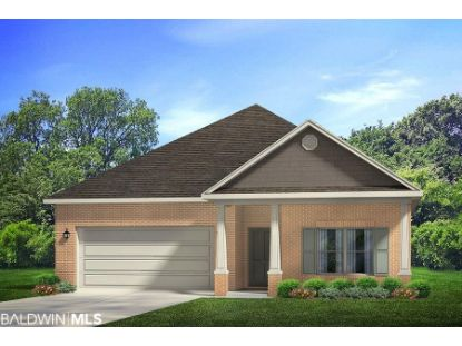 31580 Memphis Loop  Spanish Fort, AL MLS# 306479