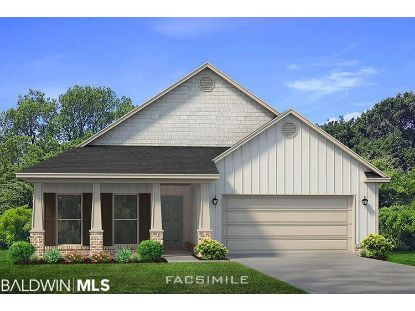 31590 Memphis Loop  Spanish Fort, AL MLS# 306480
