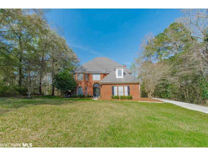 7653 Blakeley Oaks Drive  Spanish Fort, AL MLS# 306563