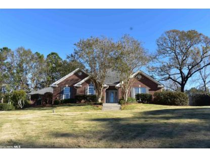 8418 Weatherford Court  Spanish Fort, AL MLS# 306864