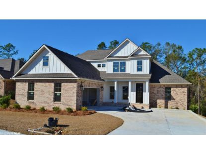 7789 Elderberry Drive  Spanish Fort, AL MLS# 307687