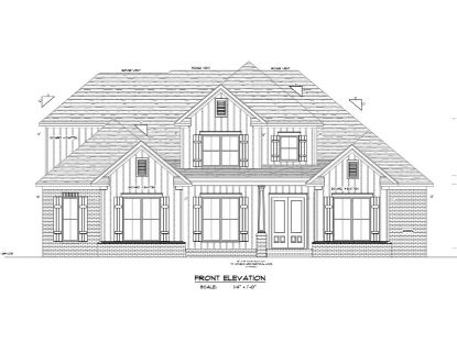 12331 Gracie Lane  Spanish Fort, AL MLS# 307969