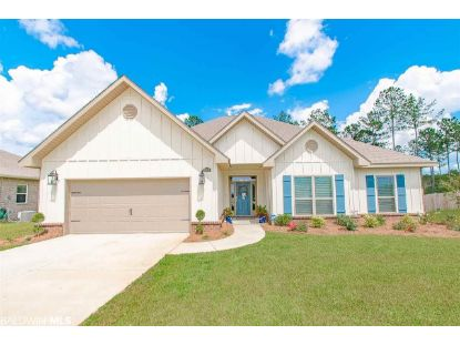 13041 Sanderling Loop  Spanish Fort, AL MLS# 308168