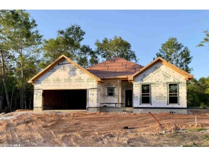 12702 Squirrel Drive  Spanish Fort, AL MLS# 308290
