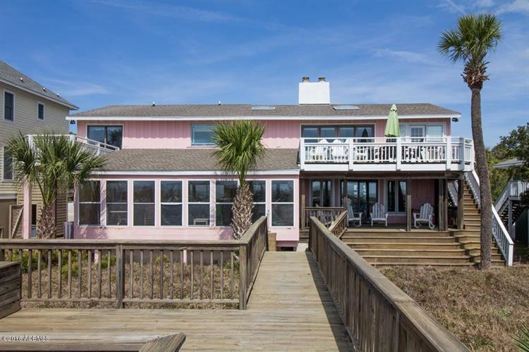 715 Winter Trout Road, Fripp Island, SC 29920