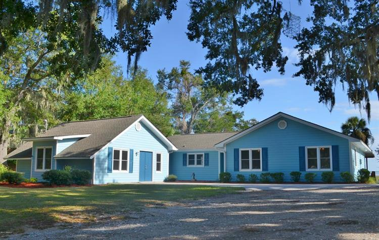 4046 Shell Point Road, Beaufort, SC 29906