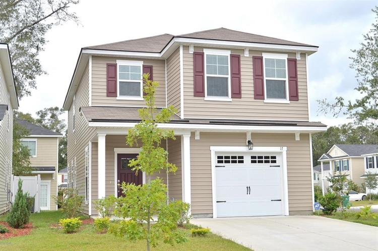 17 Fawns Leap, Bluffton, SC 29910