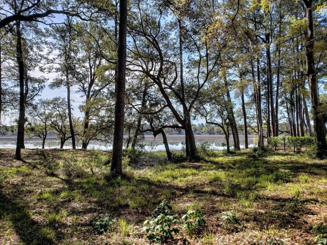 8 Eve Creek, Beaufort, SC 29906