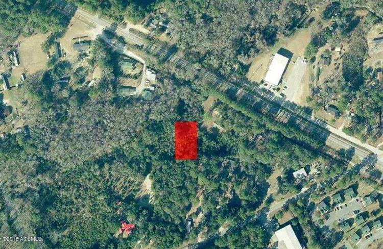 0 Lot Near Laurel Bay #2, Beaufort, SC 29906