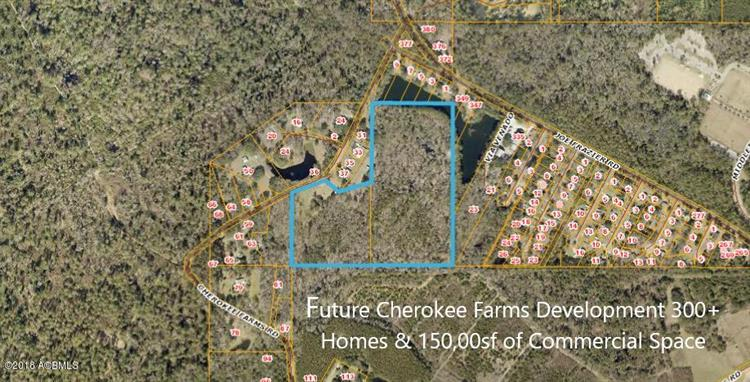31 Cherokee Farms Road, Beaufort, SC 29906