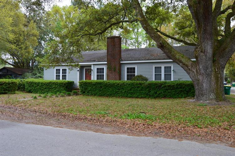 199 5th Avenue, Ridgeland, SC 29936