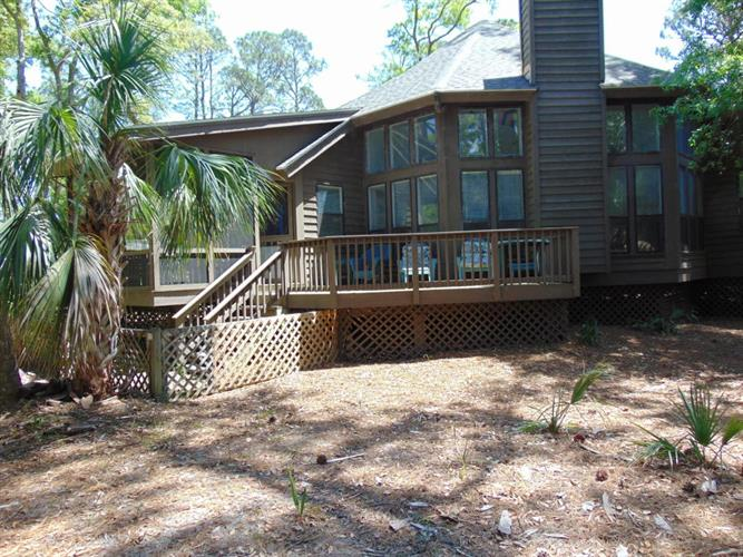 227 Deer Run Lane, Fripp Island, SC 29920