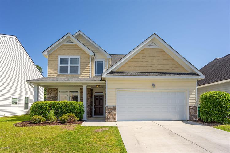 7 Tanners Crossing, Bluffton, SC 29910