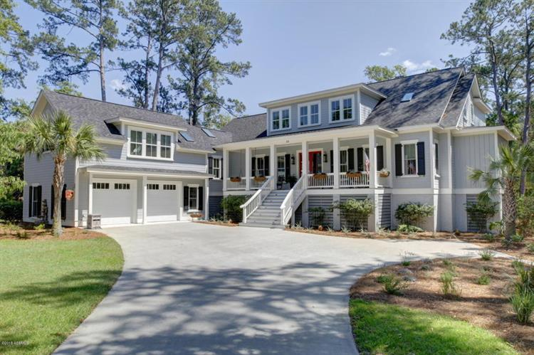32 Timber Trail, Beaufort, SC 29907 - Image 1