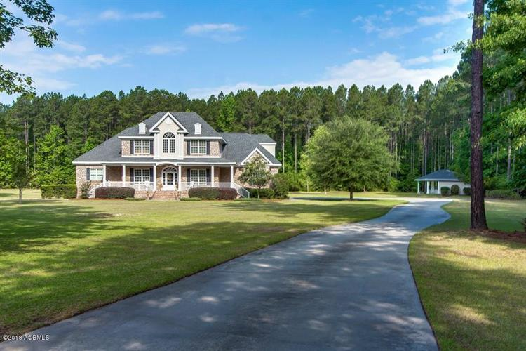 2898 Honey Hill Circle, Ridgeland, SC 29936
