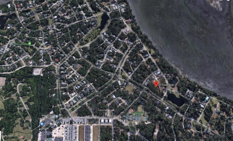 21 Treadlands Blvd, Beaufort, SC 29906