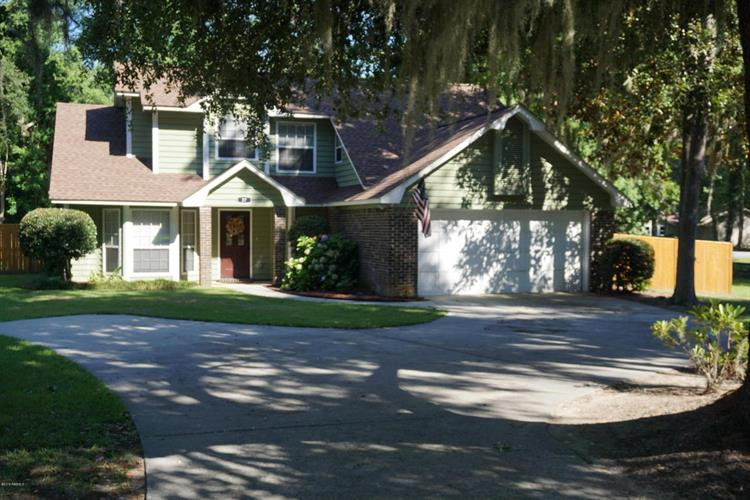 37 Chesterfield Drive, Beaufort, SC 29906