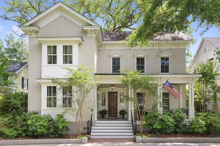 14 S Eastover, Beaufort, SC 29906