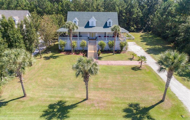 39 Bermuda Inlet Drive, St Helena Is, SC 29920 - Image 1
