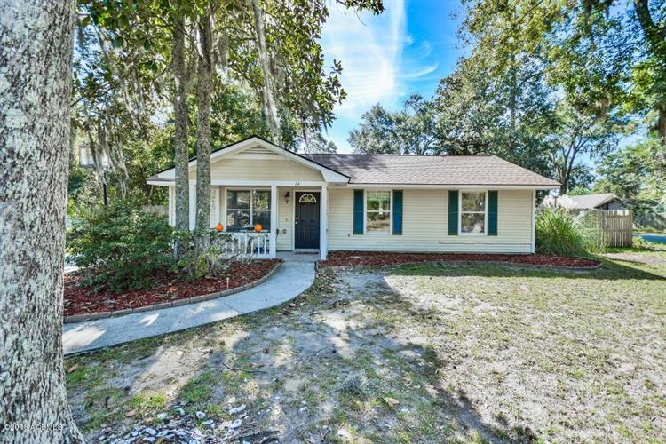 24 Hewlett Road, Beaufort, SC 29907 - Image 1