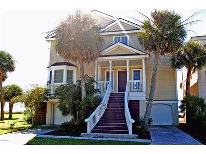 413 Ocean Point Lane Fripp Island, SC MLS# 145642