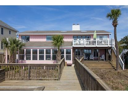 715 Winter Trout Road Fripp Island, SC MLS# 147495