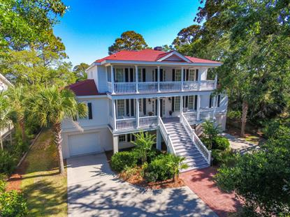 4 Spy Glass Lane Fripp Island, SC MLS# 149675