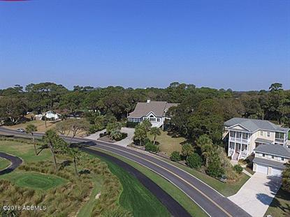 101 Ocean Point Drive Fripp Island, SC MLS# 149751