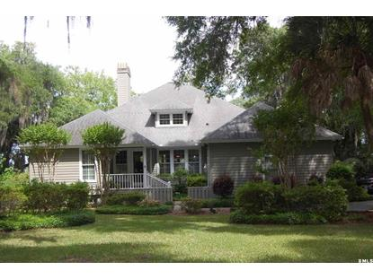 208 Cotton Dike Road Dataw Island, SC MLS# 151489
