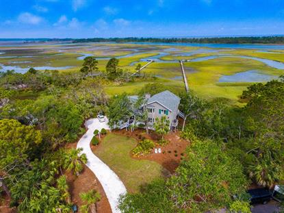 14 Fiddlers Trace Road Fripp Island, SC MLS# 152189