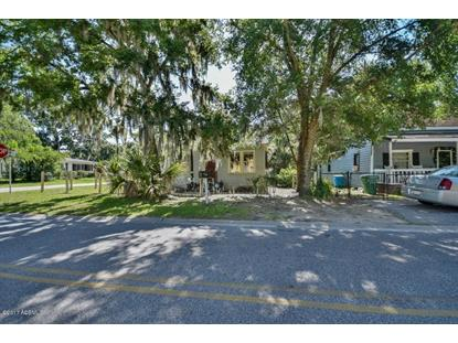 1009 Harrington Street Beaufort, SC MLS# 153198