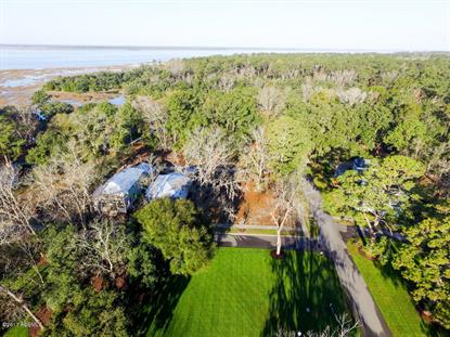 4 West Manor  Beaufort, SC MLS# 153833