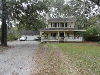 8 Meredith Lane Beaufort, SC MLS# 154885