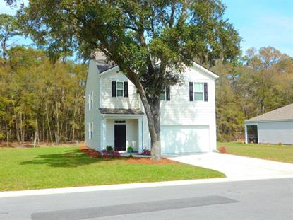 4907 Tidal Walk Lane, Beaufort, SC