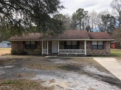 395 Ellis Hodges Road, Ridgeland, SC