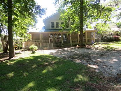 361 Coosaw Way Ridgeland, SC MLS# 157213
