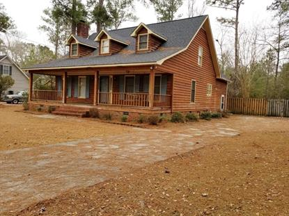 103 Fairview Avenue, Walterboro, SC
