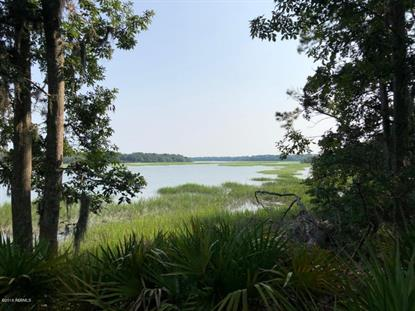31 Ridge Road Beaufort, SC MLS# 158437