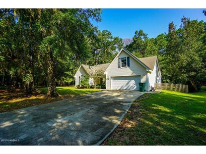 58 Francis Marion Circle, Beaufort, SC