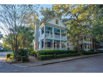 38 Grace Park  Beaufort, SC MLS# 159428