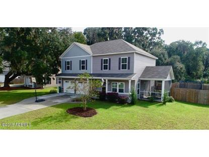 11 Mint Farm Drive Beaufort, SC MLS# 159540