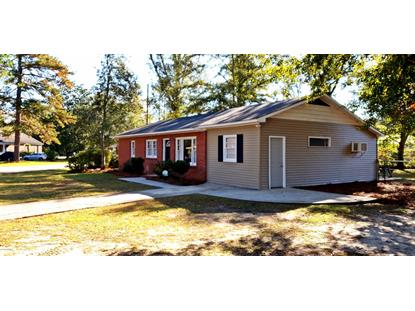 1207 Jackson Avenue W Hampton, SC MLS# 159687