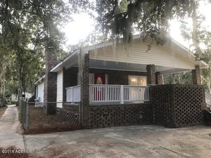 1503 Sycamore Street Beaufort, SC MLS# 159758
